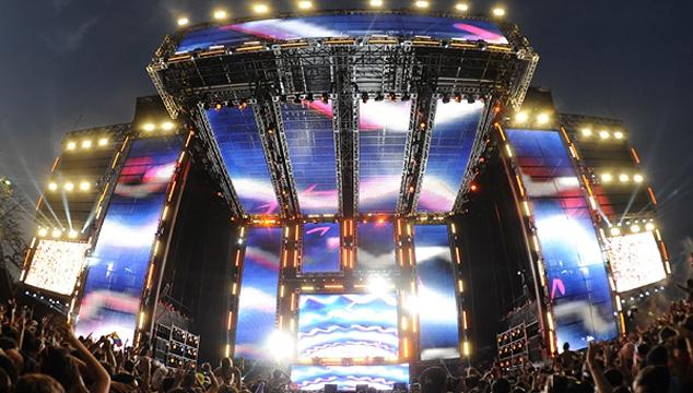 imagen El festival Ultra Music de Miami se amplía a dos fines de semana