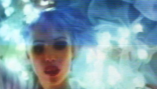 imagen NUEVO VIDEO: Crystal Castles oscuros y sensuales