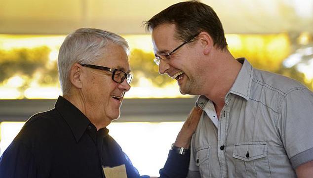 imagen Mathieu Jaton, nuevo director general del Festival de Jazz de Montreux