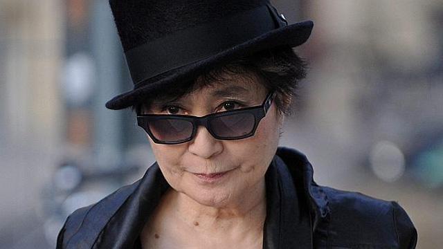 imagen Yoko Ono celebrará sus ochenta años con la Plastic Ono Band