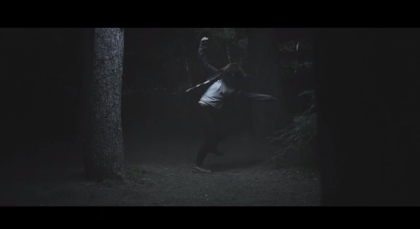 "imagen NUEVO VIDEO: ""Cry Like a Ghost"" de Passion Pit"
