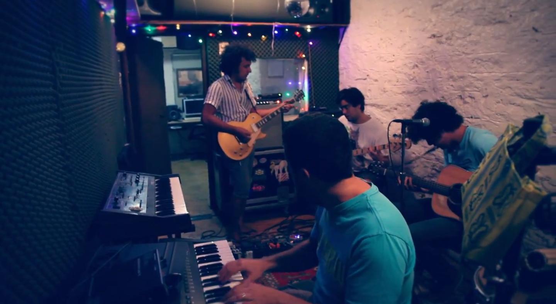imagen NUEVO VIDEO: Un adelanto del nuevo álbum de Rawayana