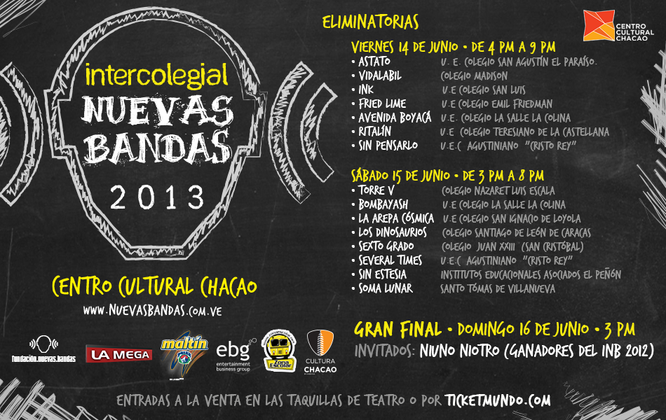 Flyer Intercolegial (1)