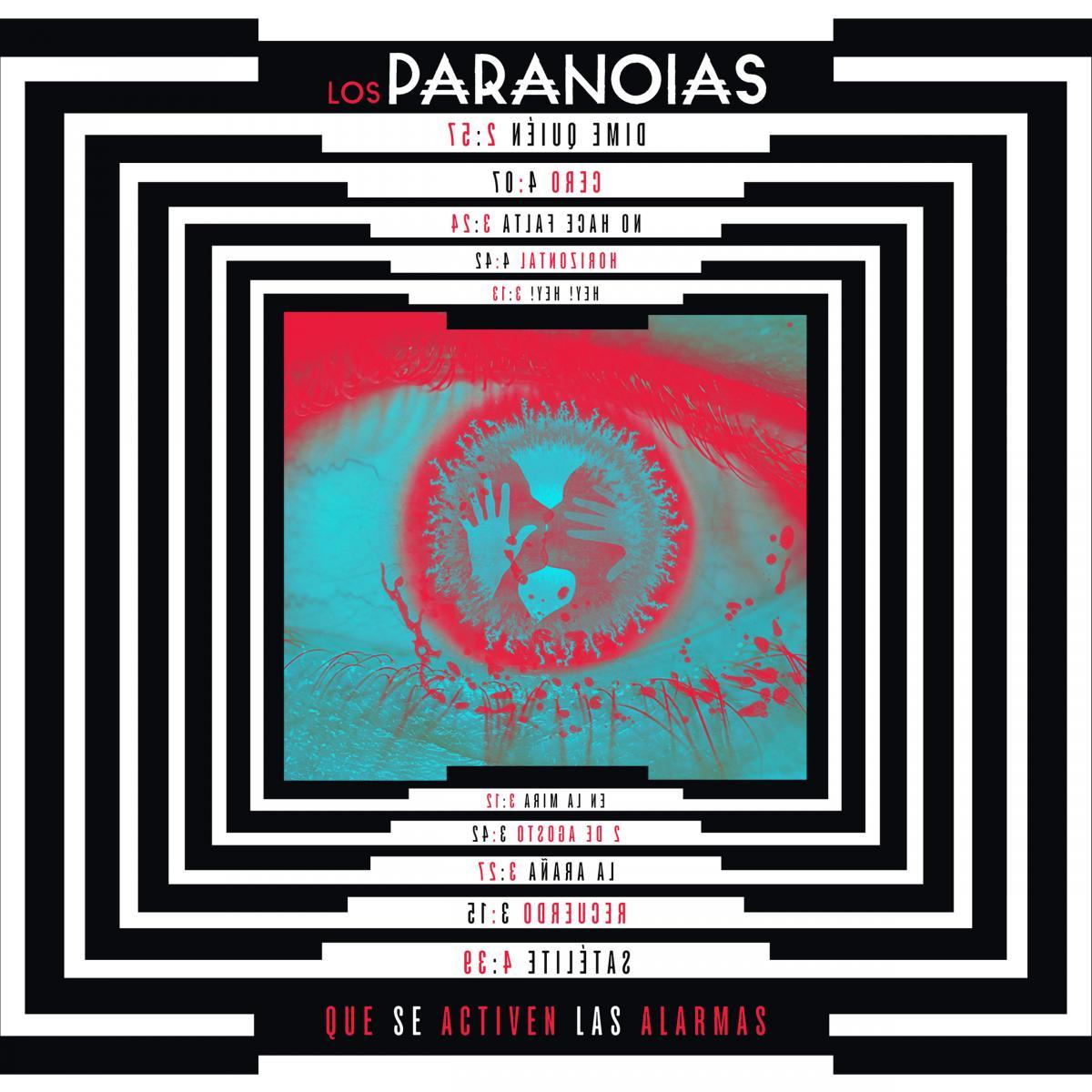 LosPARANOIAS_iTunes_2500x2500px