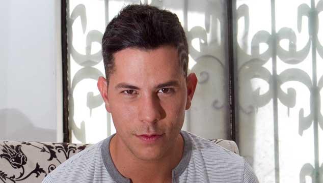 imagen Christian Chávez, ex RBD, presenta una canción basada en su tormentosa relación