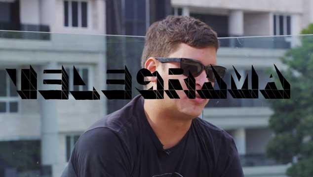 imagen Telegrama deja ver parte de su nuevo disco