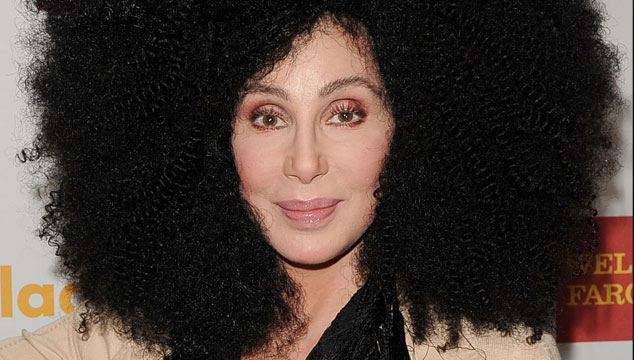 imagen Cher regresa hoy luego de 12 años