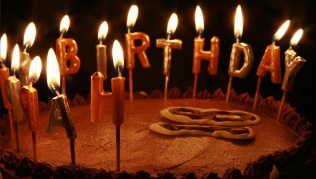 imagen Presentan demanda por la canción del Feliz Cumpleaños