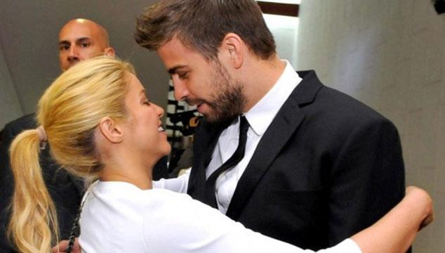 imagen Shakira no se casará