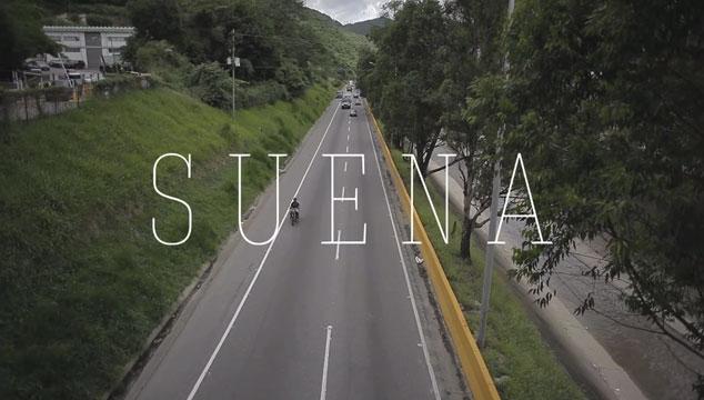 """imagen ESTRENO: """"Suena"""", un documental corto sobre Caracas y su arte"""