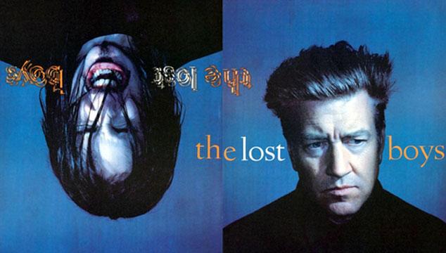 imagen David Lynch dirigirá un video para Nine Inch Nails