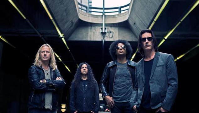 "imagen Alice In Chains estrena el video de ""Voices"""