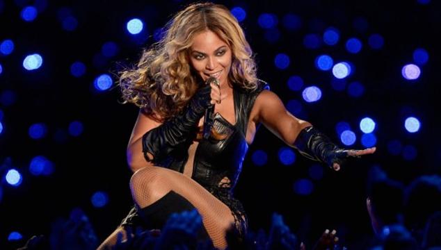 imagen Beyoncé se lleva tres nominaciones a los Emmy 2013 por presentación del Super Bowl