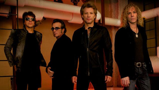 imagen Bon Jovi es la primera banda en usar Google Glass durante un concierto