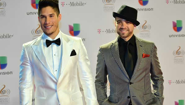 imagen Chino y Nacho gabó en El Hatillo parte del material para su documental