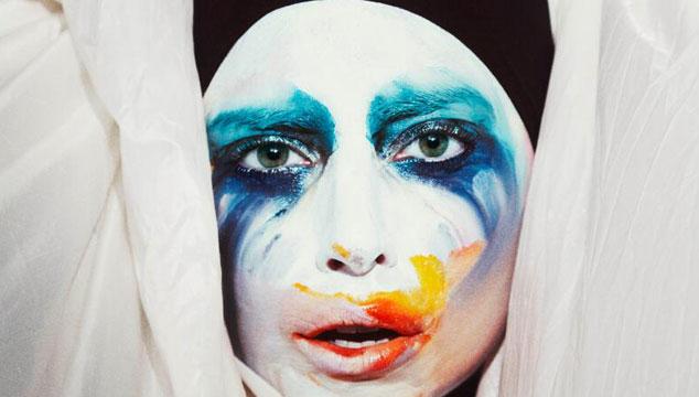imagen Lady Gaga anuncia nuevo single