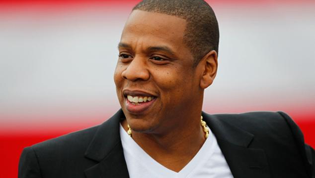 imagen Jay-Z cambió su nombre a Jay Z y nadie se dio cuenta