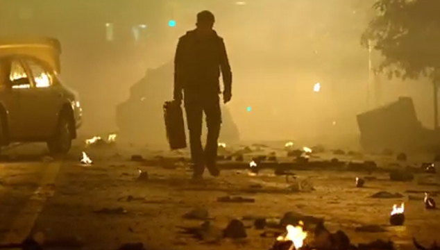 imagen Metallica revela Tracklist del soundtrack de su película 3D