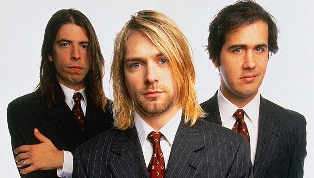 """imagen Vuelven a editar el disco """"In Utero"""" de Nirvana después de 20 años"""