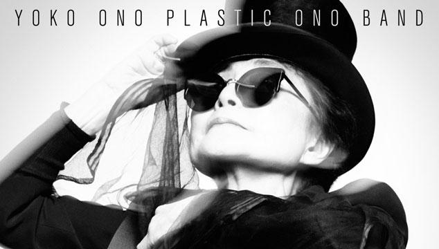 imagen Yoko Ono lanzará una canción de su nuevo álbum todas las semanas
