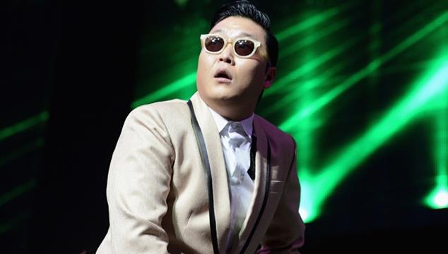 imagen Psy pasa más tiempo ebrio que sobrio