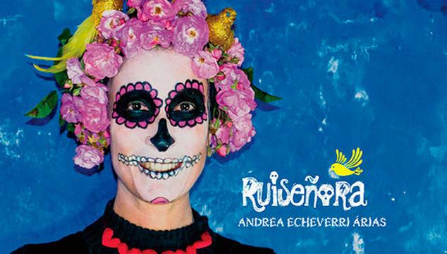 imagen Escucha 'Ruiseñora', el nuevo disco de Andrea Echeverri