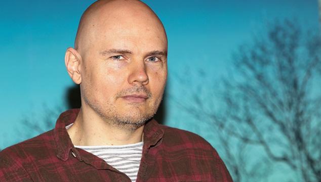"""imagen Billy Corgan: """"Ya no me siento parte del rock"""""""