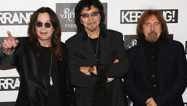 imagen Esta podría ser la última gira de Black Sabbath según Geezer Butler