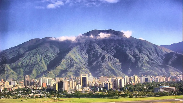 imagen Escucha 'Caracas 442', el disco dedicado a nuestra capital en su aniversario
