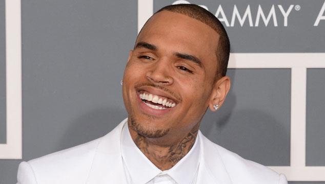 imagen Chris Brown se escapa (nuevamente) de otro juicio