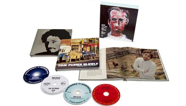 imagen Escucha 15 temas de la edición especial del polémico disco 'Self Portrait' de Bob Dylan