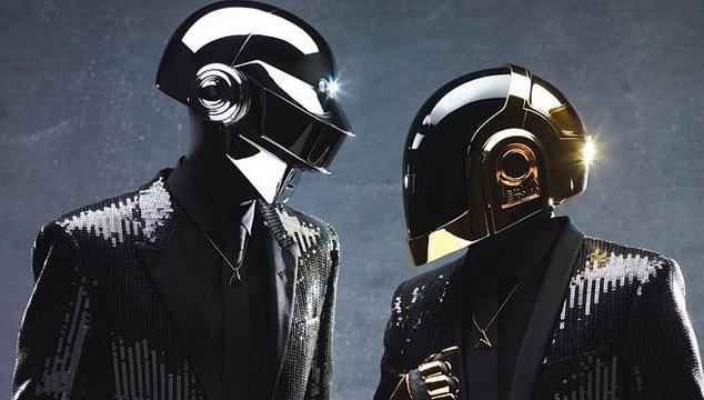 imagen Daft Punk podría no tocar en los VMA's 2013