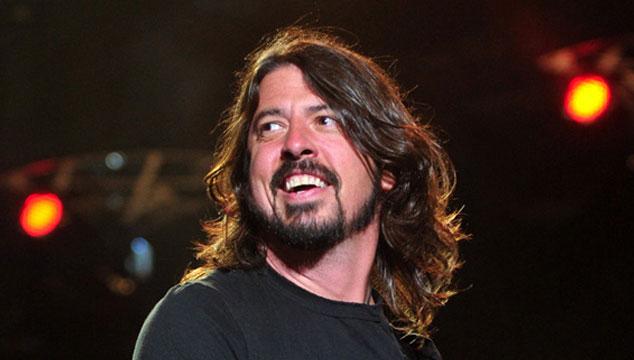 imagen Dave Grohl habla del nuevo disco de Foo Fighters
