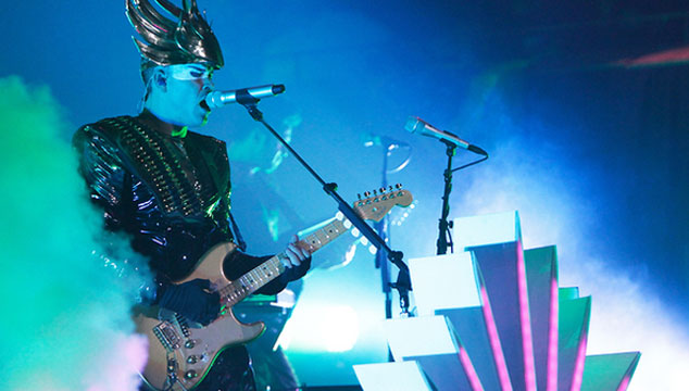 imagen Escucha 'Live at the Sidney Opera House', nuevo EP en vivo de Empire of the Sun