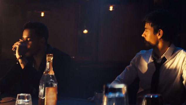 """imagen Enrique Iglesias estrena video del tema """"Loco"""" junto a Romeo Santos"""