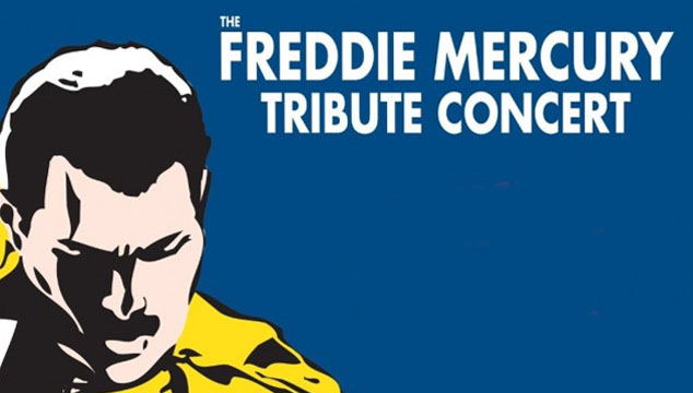 imagen El legendario concierto homenaje a Freddie Mercury de 1992 será editado en Blu-Ray y DVD
