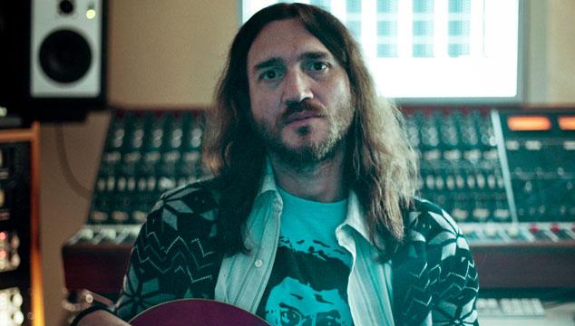 imagen John Frusciante revela el motivo de su salida de Red Hot Chili Peppers