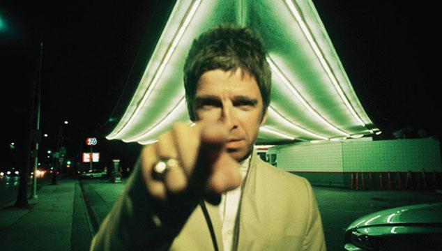 imagen Noel Gallagher no trabaja con Damon Albarn pero sí confirma nuevo disco solista