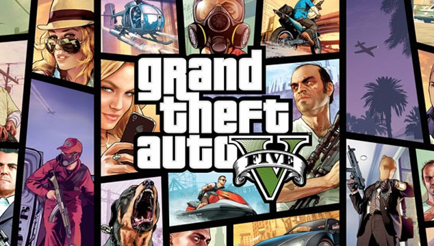 imagen Se filtra el increíble soundtrack de Grand Theft Auto V