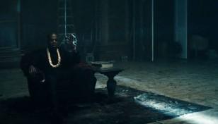 Jay-Z-video