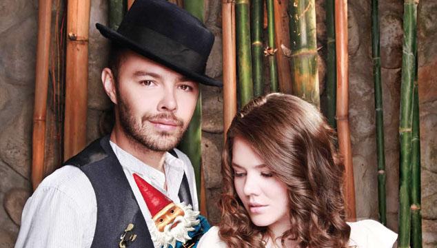 """imagen Jesse y Joy publican videoclip para el tema """"Me quiero enamorar"""""""