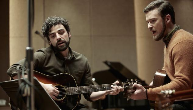 imagen Nueva película que co-protagoniza Justin Timberlake recibe excelentes críticas