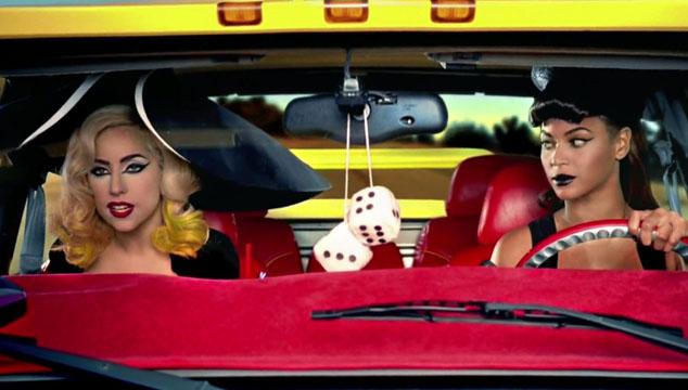 """imagen Lady Gaga lanzará la secuela del video """"Telephone"""" junto a Beyoncé"""