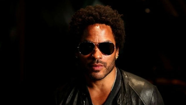 imagen Lenny Kravitz anuncia reedición del disco 'Are You Gonna Go My Way?' por sus 20 años