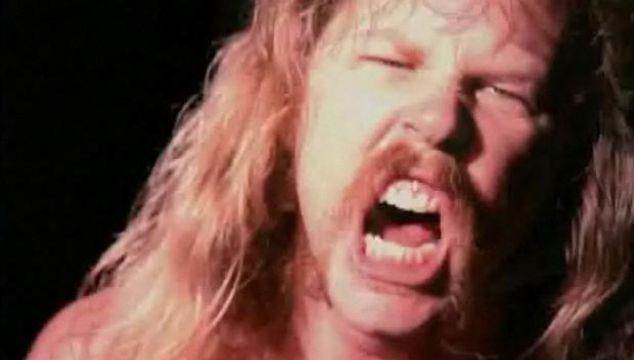 "imagen ¿Metallica plagió ""Enter Sandman""?"