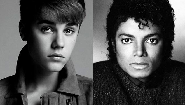 "imagen Estrenan ""Slave 2 The Rythm"", tema a dúo de Michael Jackson y Justin Bieber"
