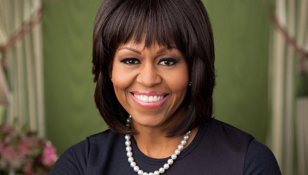 imagen Michelle Obama sacará un disco de hip-hop (En serio)