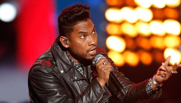 imagen Miguel fue arrestado en Los Angeles por manejar ebrio