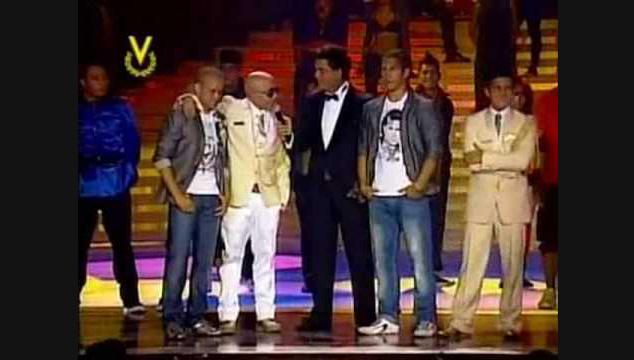 imagen CochinoTop: Momentos musicales bochornosos del Miss Venezuela