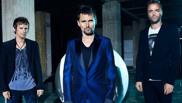 imagen Muse prepara gira por sus 20 años